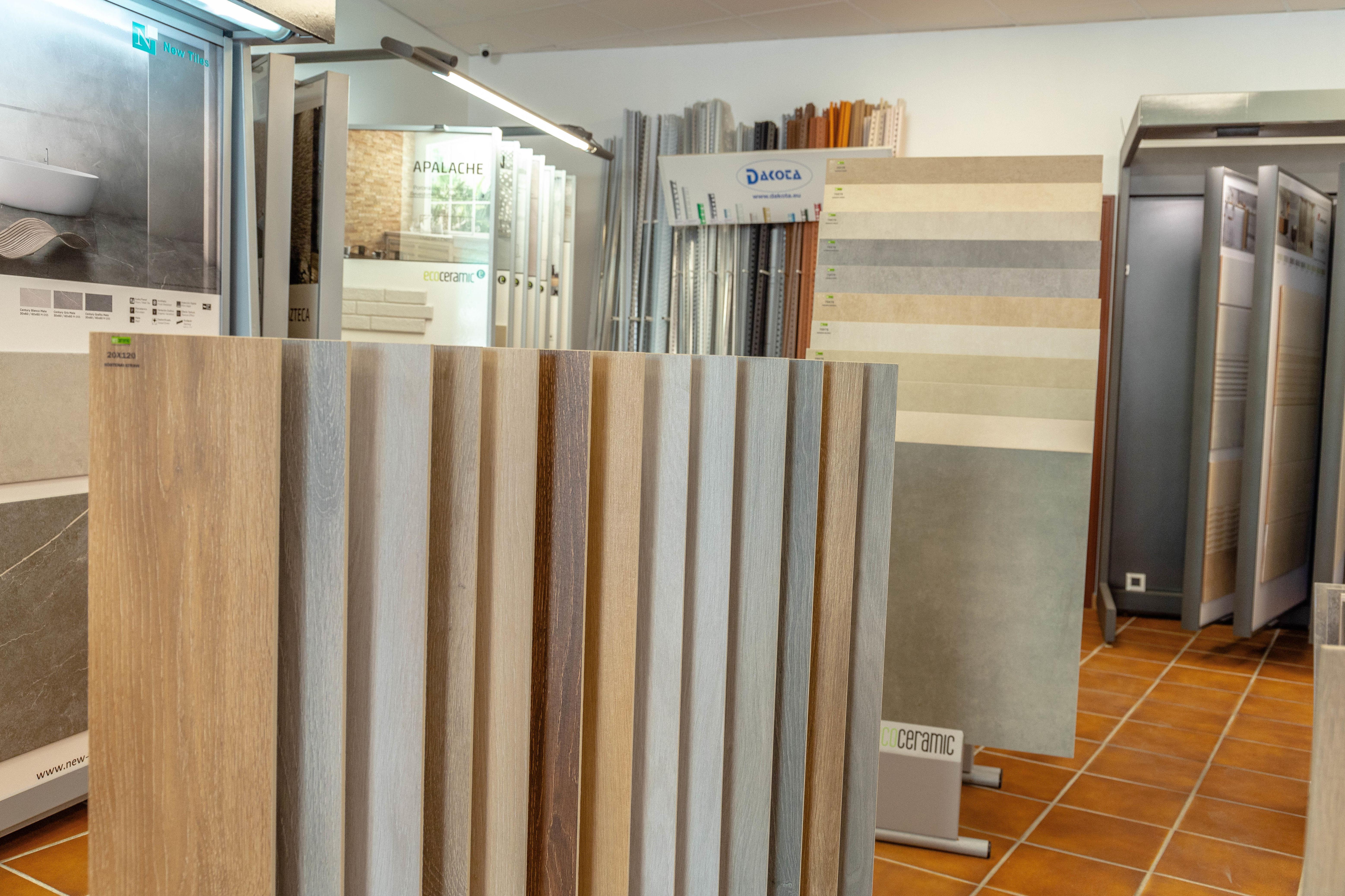 Foto 2 de Materiales de construcción en  | Almacenes Quero