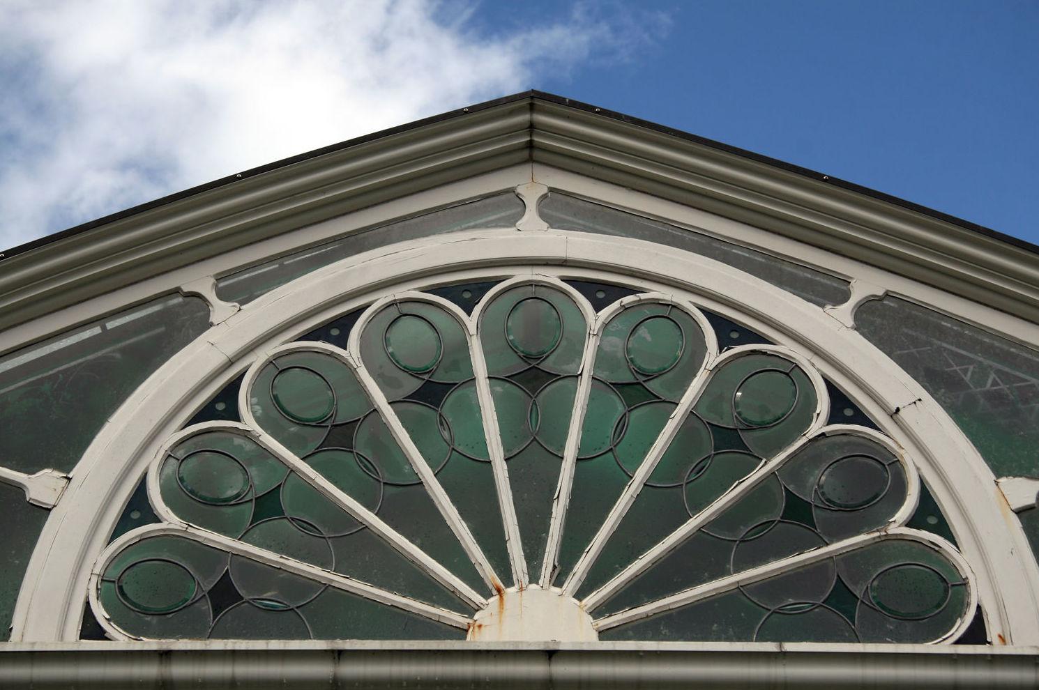 Pintura industrial para vidrio