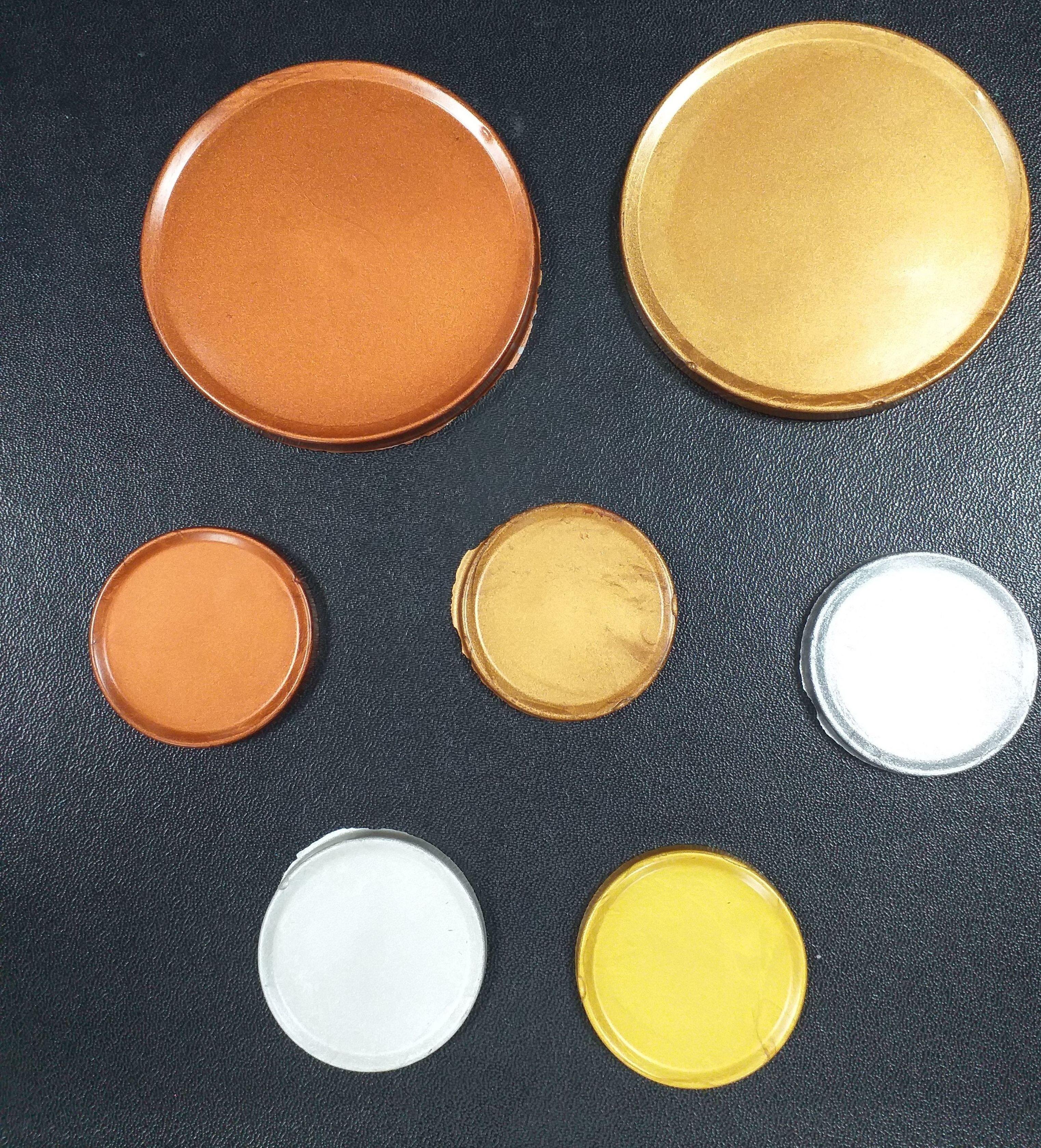 Pintura Gel Coat Metalizada: Nuestros Productos de Jasoval Color