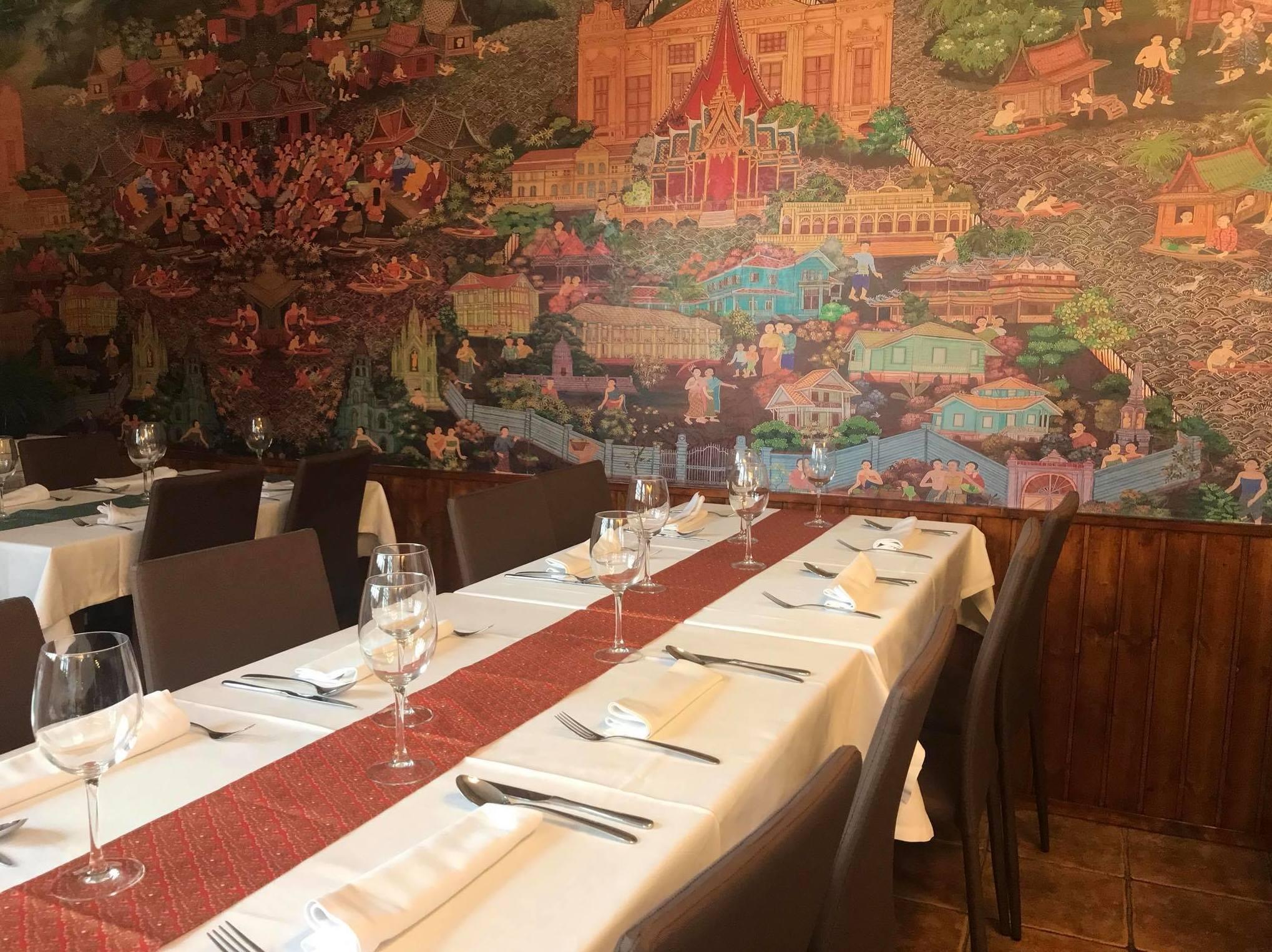 Foto 4 de Auténtica comida tailandesa en Cambrils   Prik Thai Restaurant
