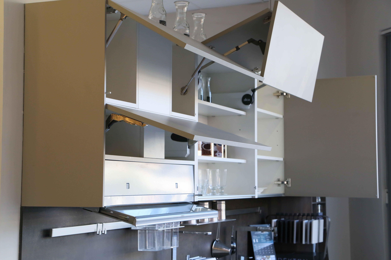 Cocinas modernas en getafe en cocinas y ba os jana for Muebles de cocina getafe