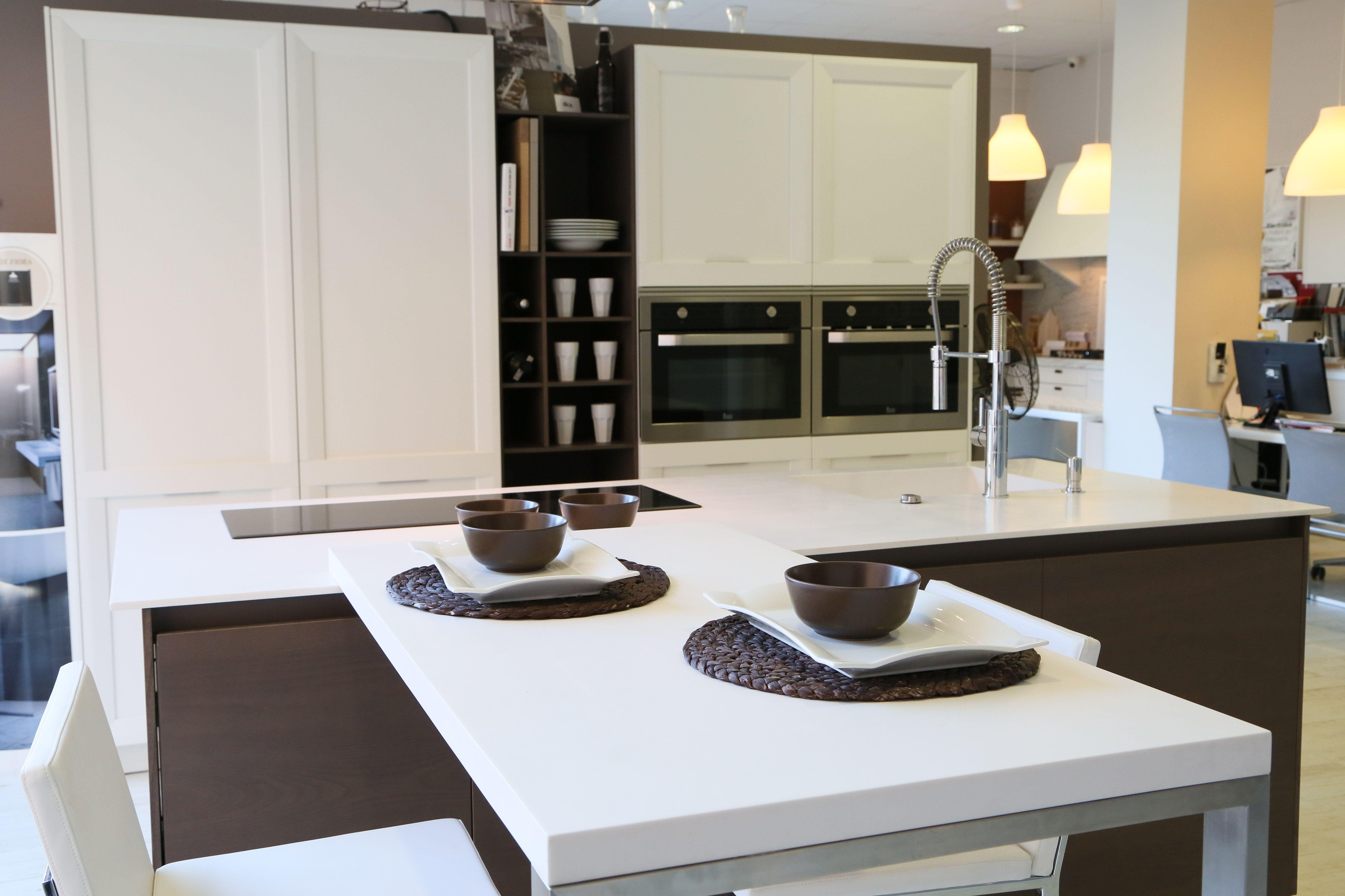 Foto 4 de Muebles de baño y cocina en Getafe | Estudio de cocinas y baños Jana