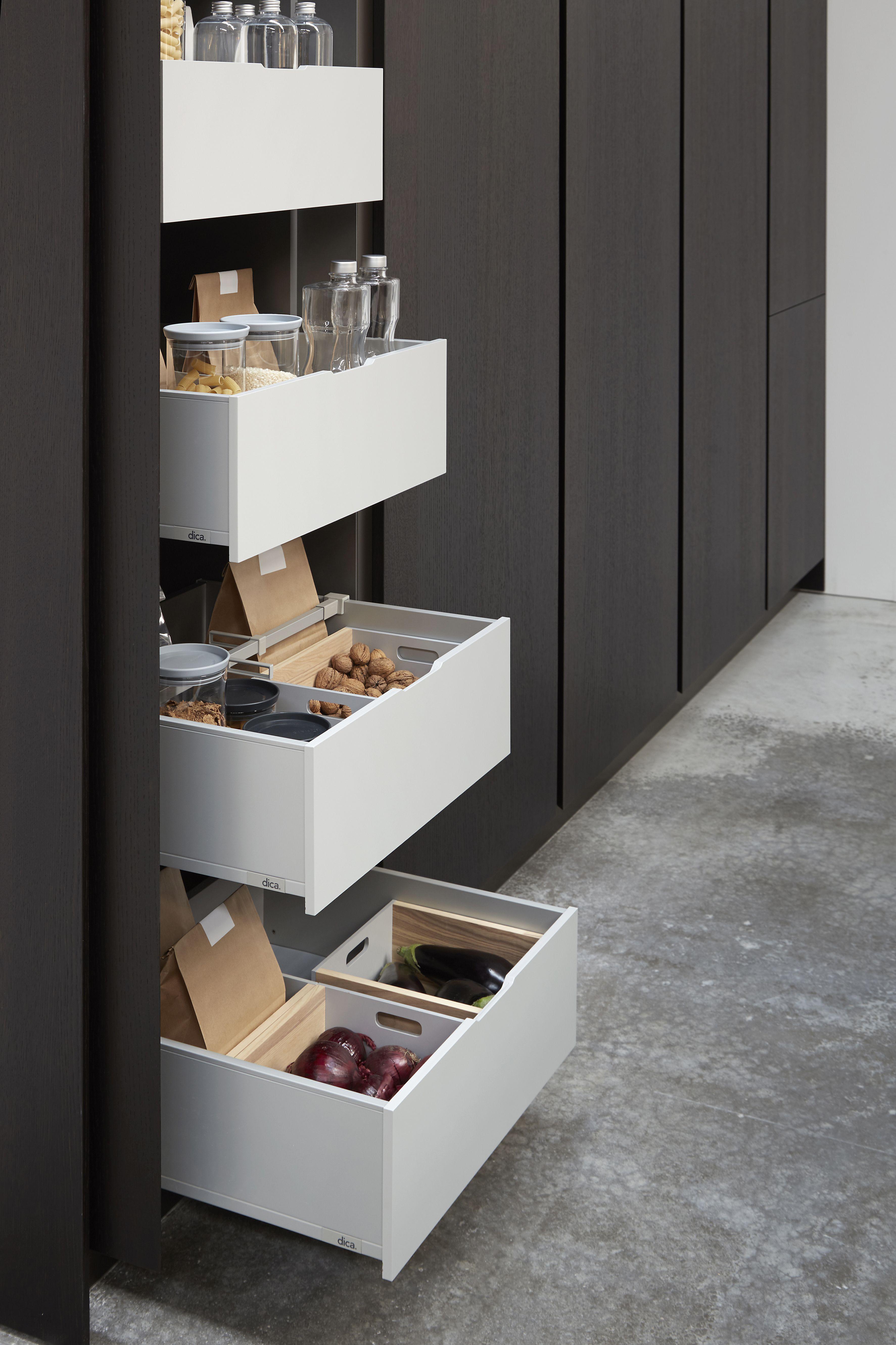 Muebles de cocina serie soho cat logo de estudio de for Catalogo muebles de cocina