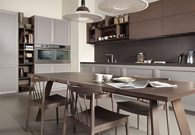 Muebles de cocina en legan s funcionales est ticos y c modos for Muebles de cocina funcionales
