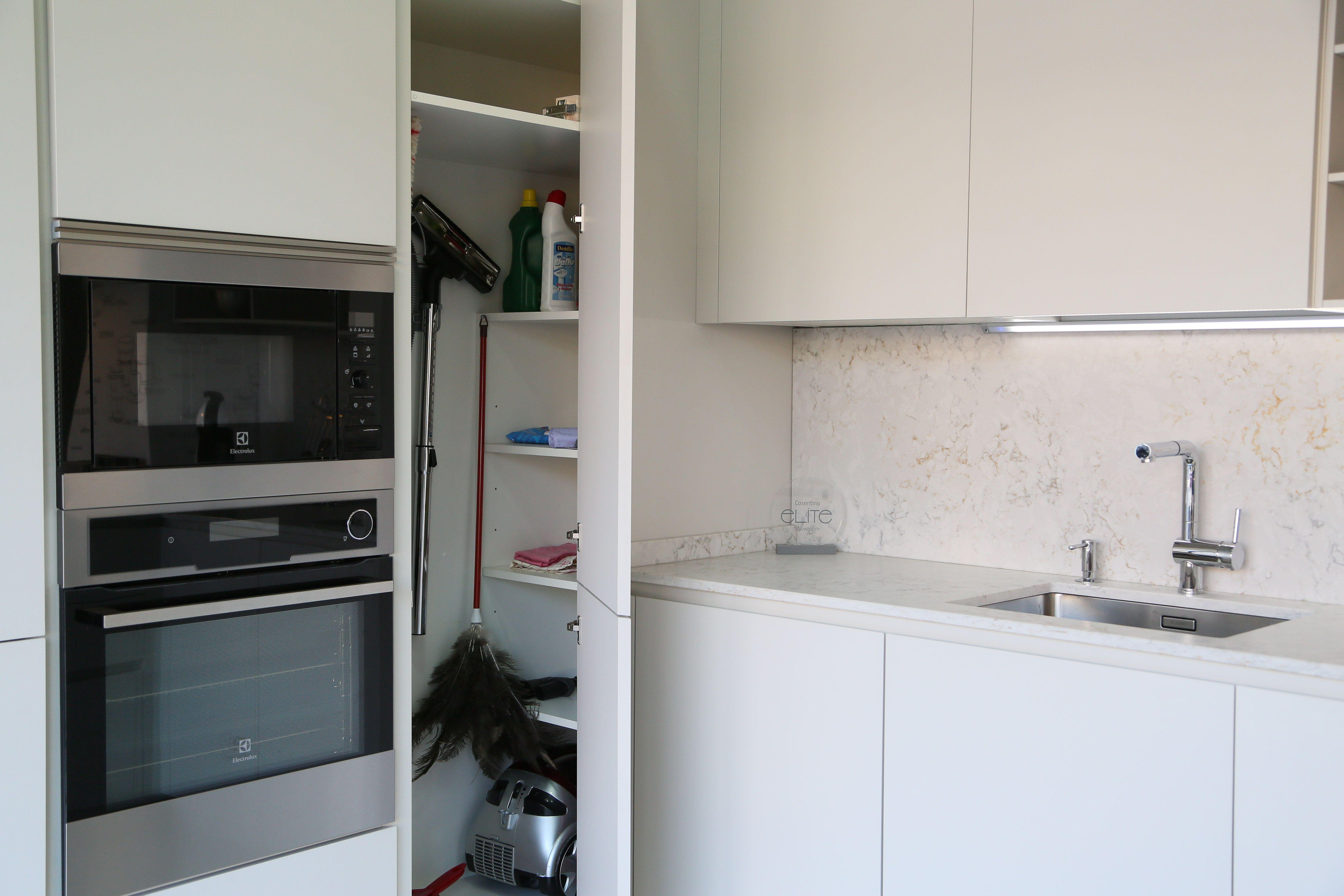 Foto 6 de Muebles de baño y cocina en Getafe | Estudio de cocinas y baños Jana