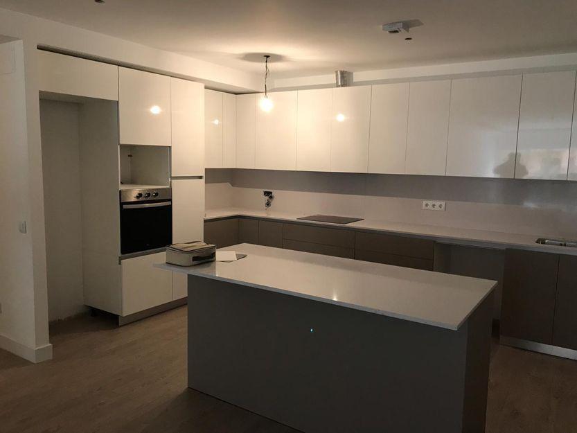 Muebles de cocina de diseño en Getafe
