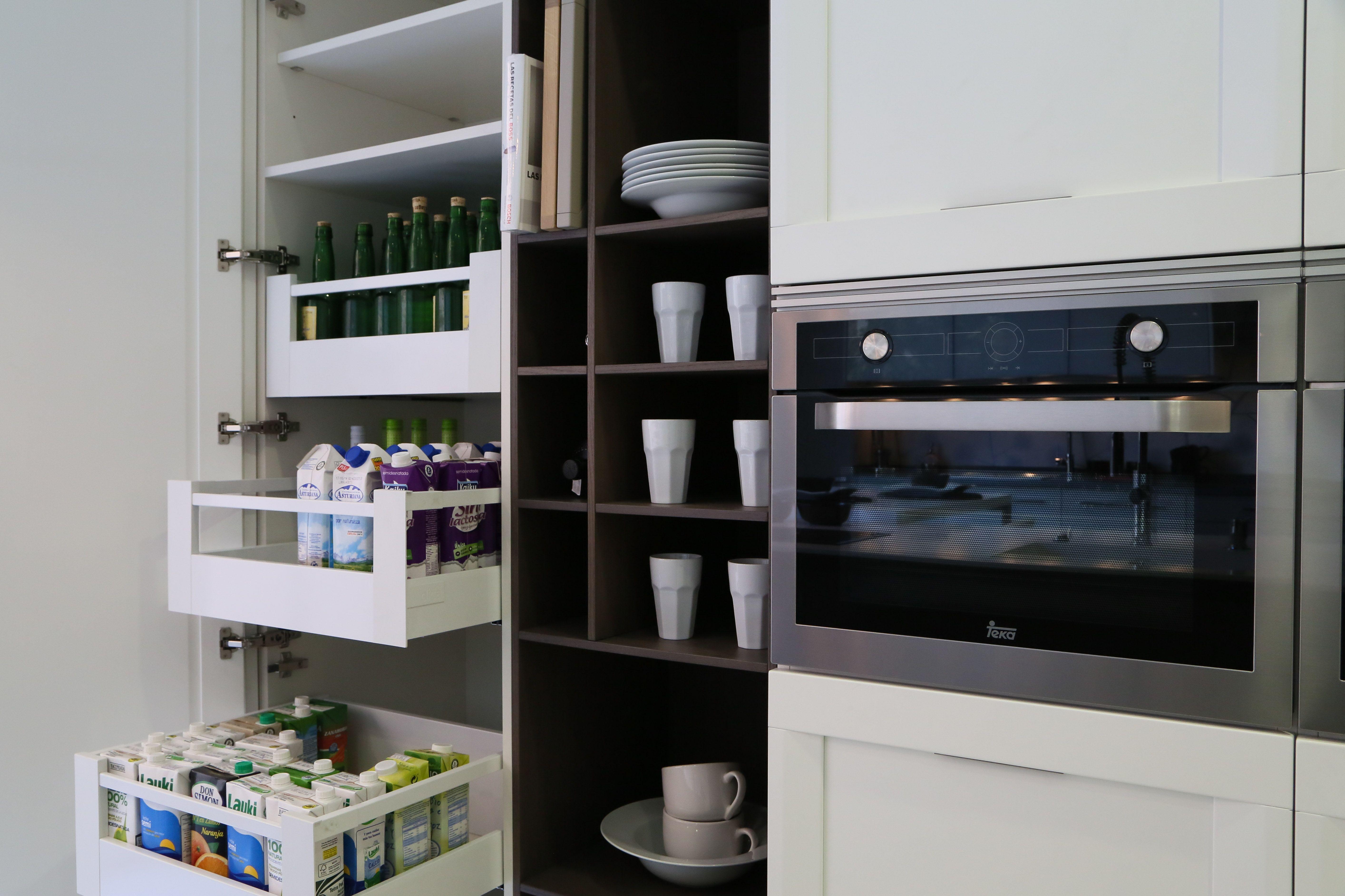 Foto 19 de muebles de ba o y cocina en getafe estudio de - Muebles en getafe ...