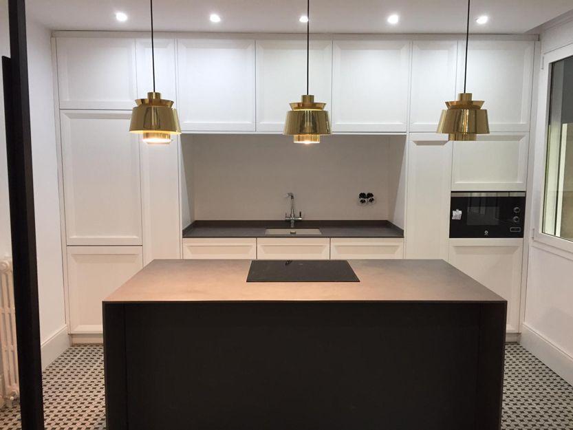 Muebles de cocina en Getafe