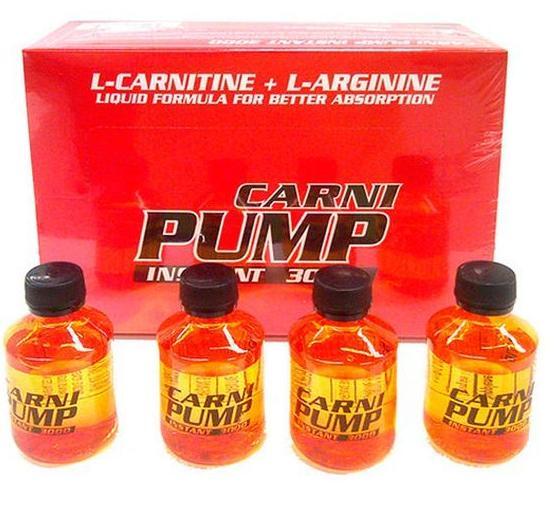 Carni Pump