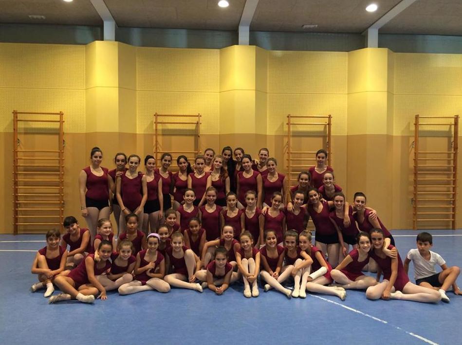 GRUPO CONCURSO 2014-2015