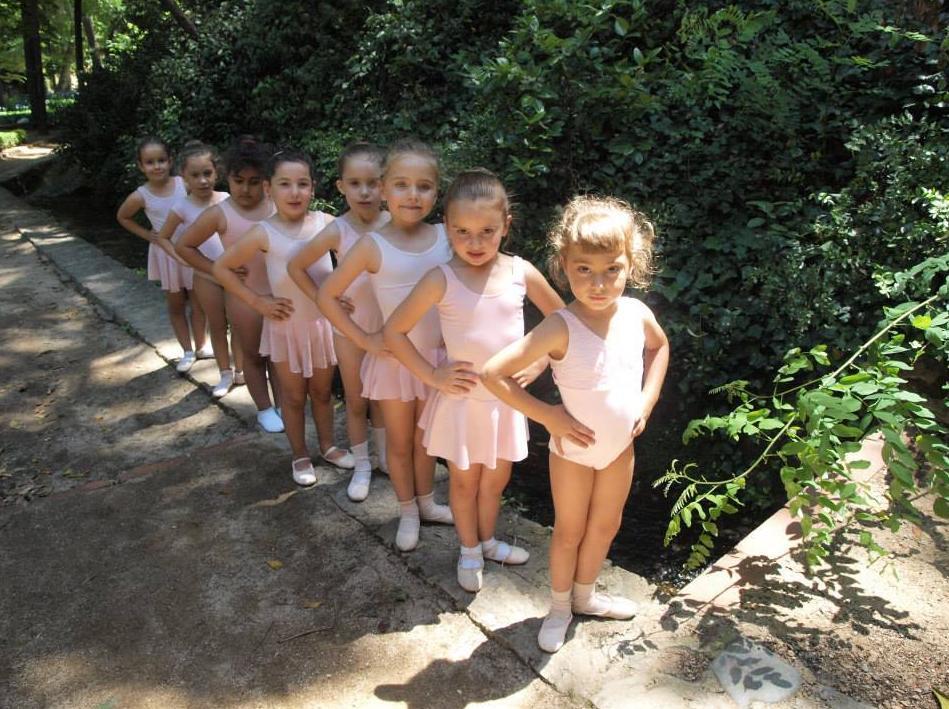Foto 29 de Escuelas de música, danza e interpretación en Barcelona | Escola de Dansa Spin