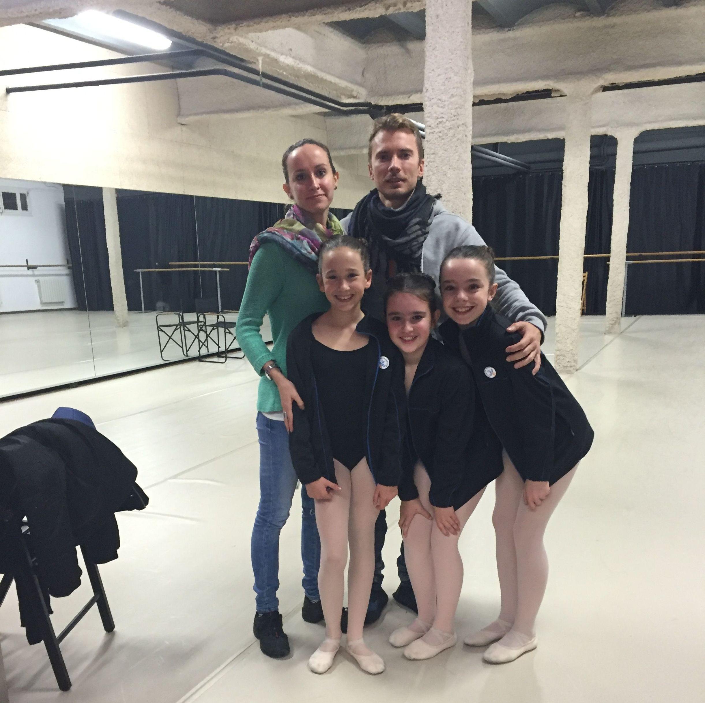 Foto 39 de Escuelas de música, danza e interpretación en Barcelona | Escola de Dansa Spin