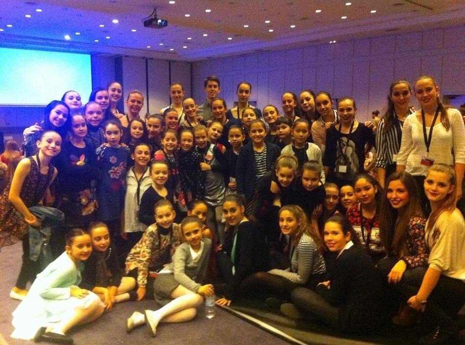 DWC SPAIN FEBRERO 2014