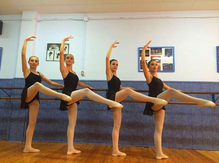Foto 20 de Escuelas de música, danza e interpretación en Barcelona | Escola de Dansa Spin