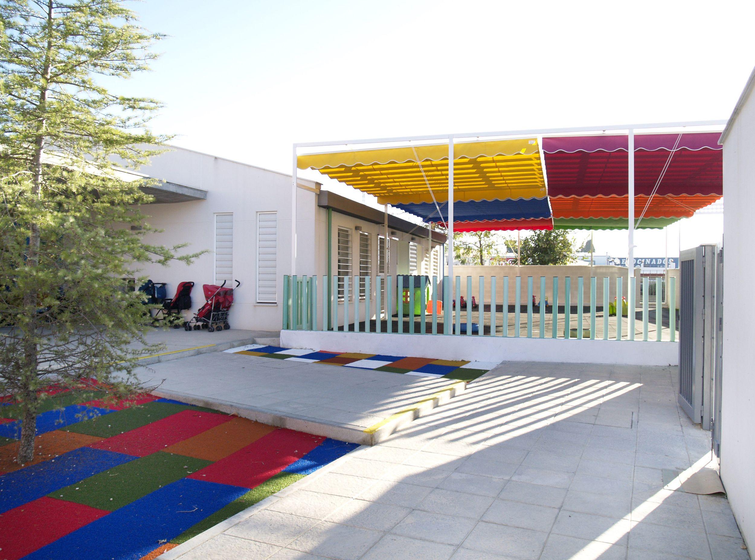 Proyectos educativos en Valencina de la Concepción