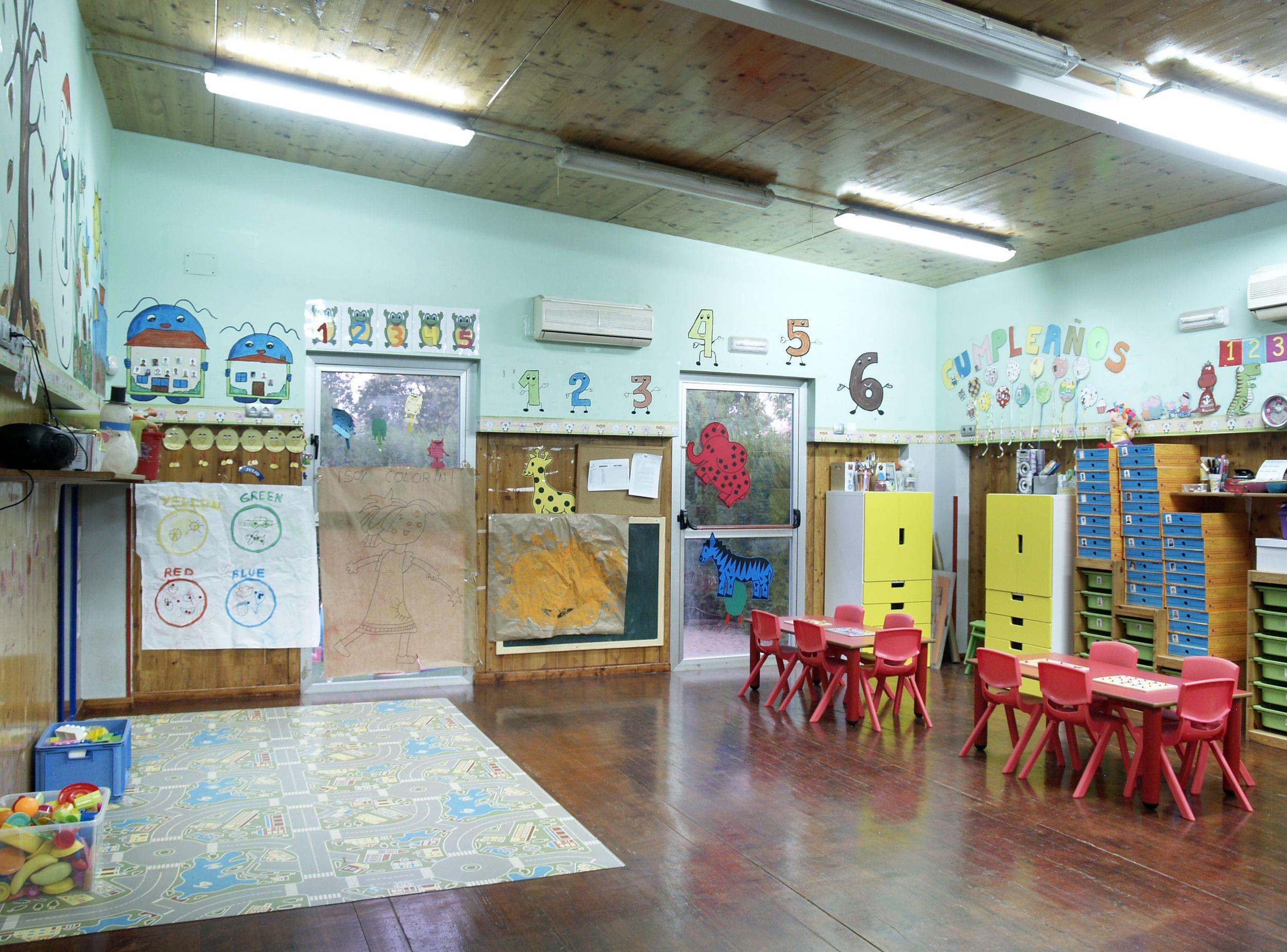 Foto 37 de Escuela infantil en Mairena del Aljarafe | Mom Educación y Servicios