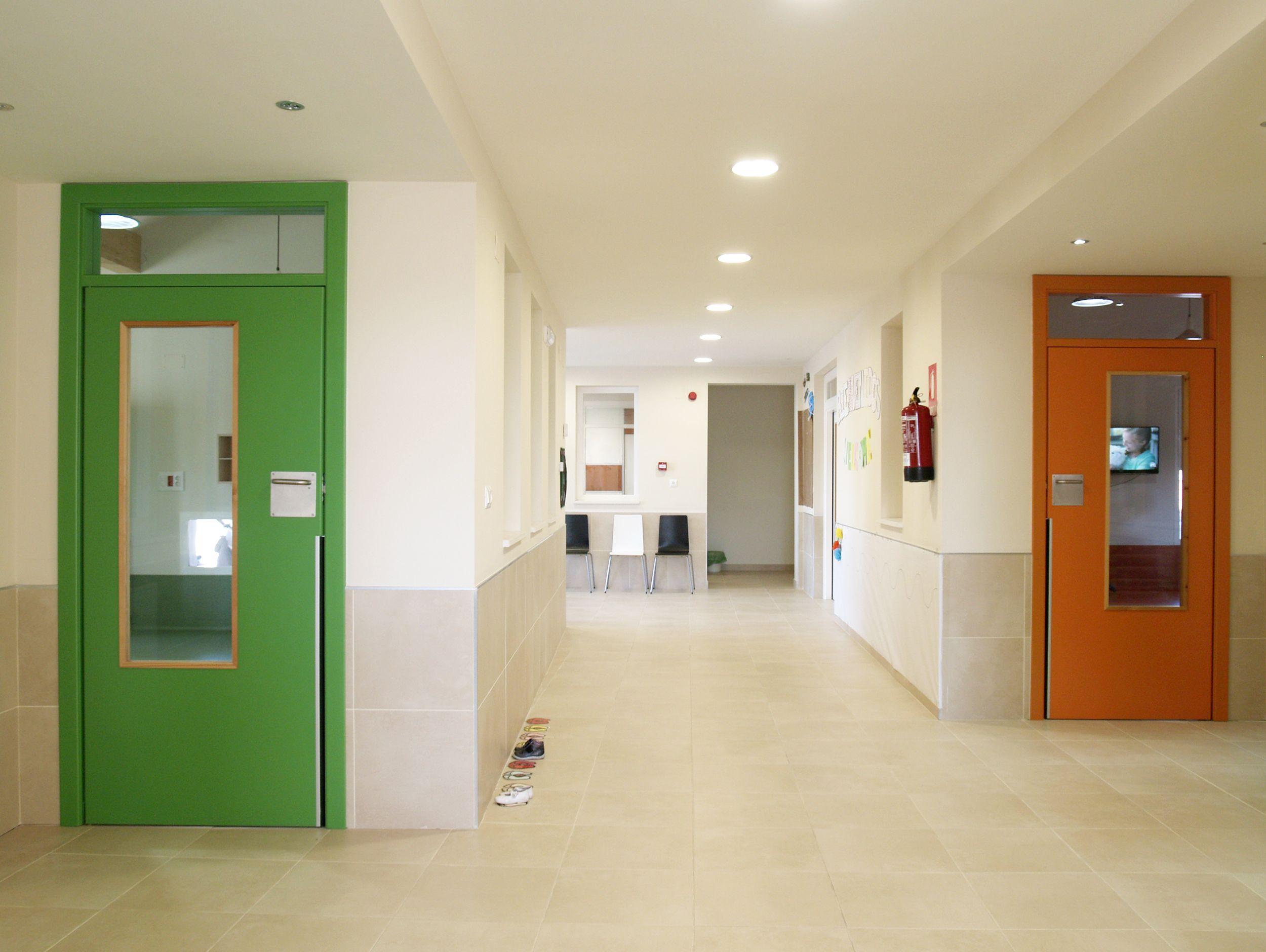 Escuela Infantil en Valencina de la Concepción