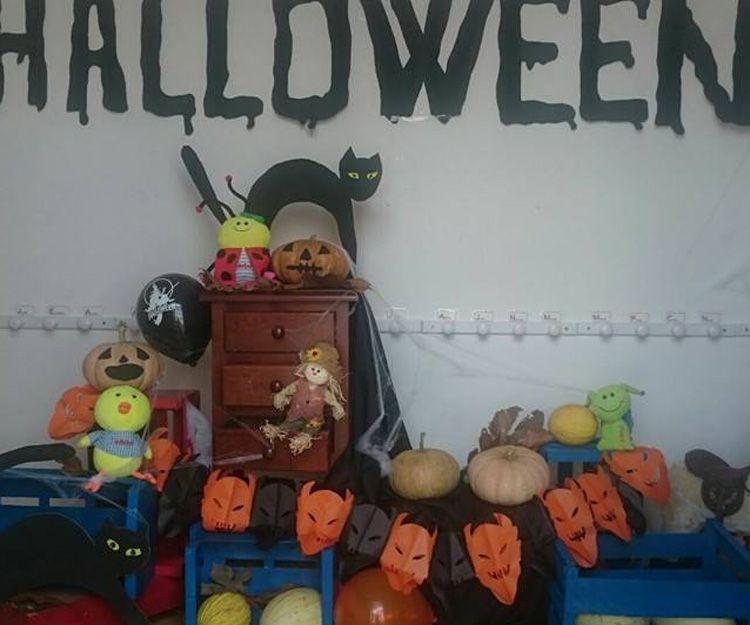 Actividades en nuestra escuela infantil en Sevilla