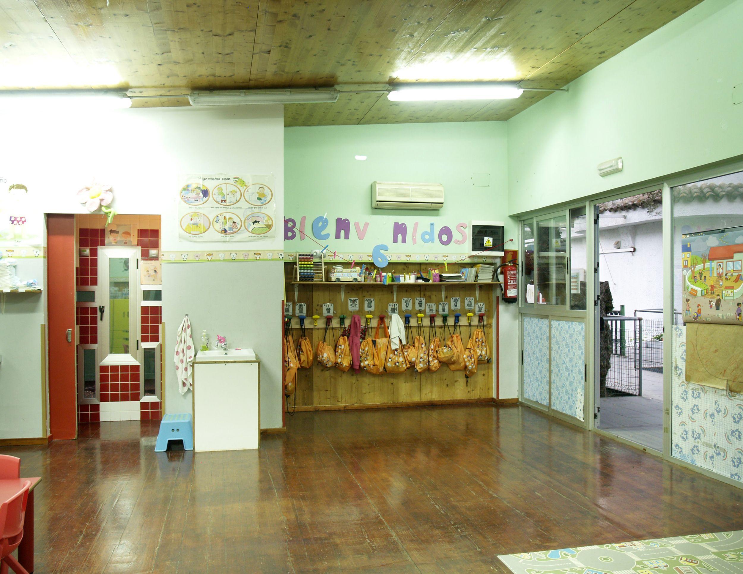 Foto 38 de Escuela infantil en Mairena del Aljarafe | Mom Educación y Servicios