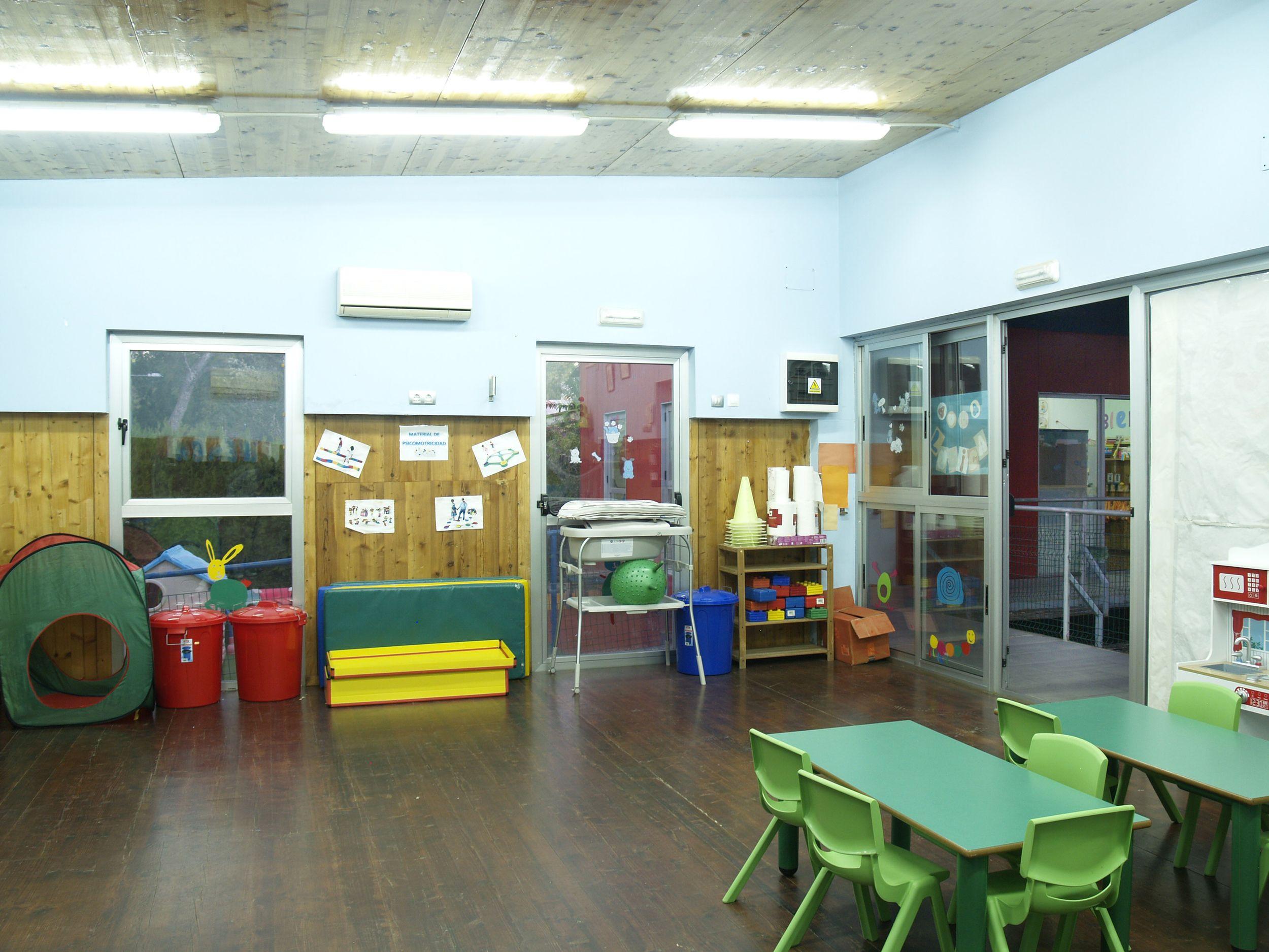 Foto 40 de Escuela infantil en Mairena del Aljarafe | Mom Educación y Servicios
