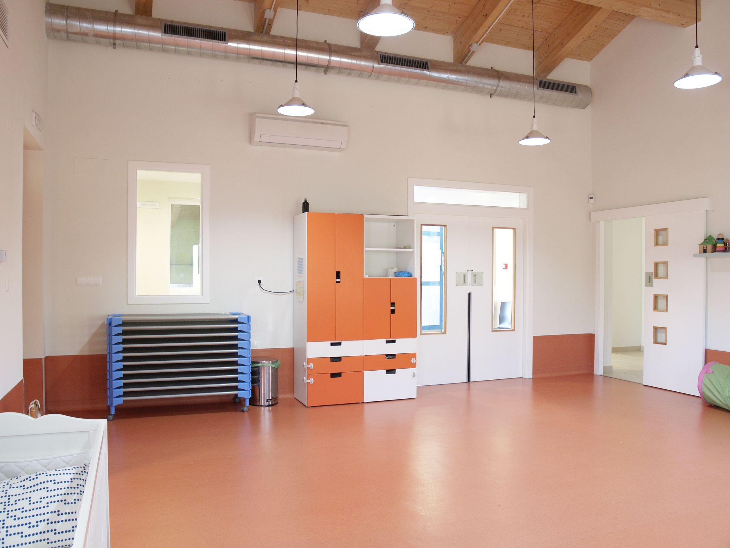 Escuelas infantiles en Valencina de la Concepción