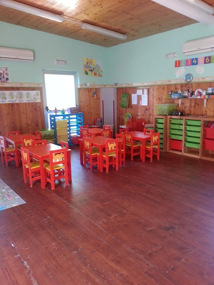 Proyectos de nuestra escuela infantil: Servicios de Mom Educación y Servicios