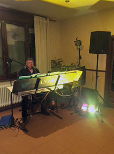 Restaurante con música en directo en Girona