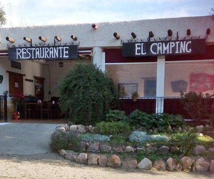 Restaurante en Órgiva