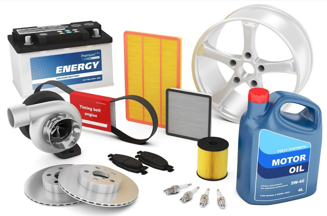 Tienda de recambios y accesorios: Productos y servicios de RECAMBIOS Y ACCESORIOS MUNGIA