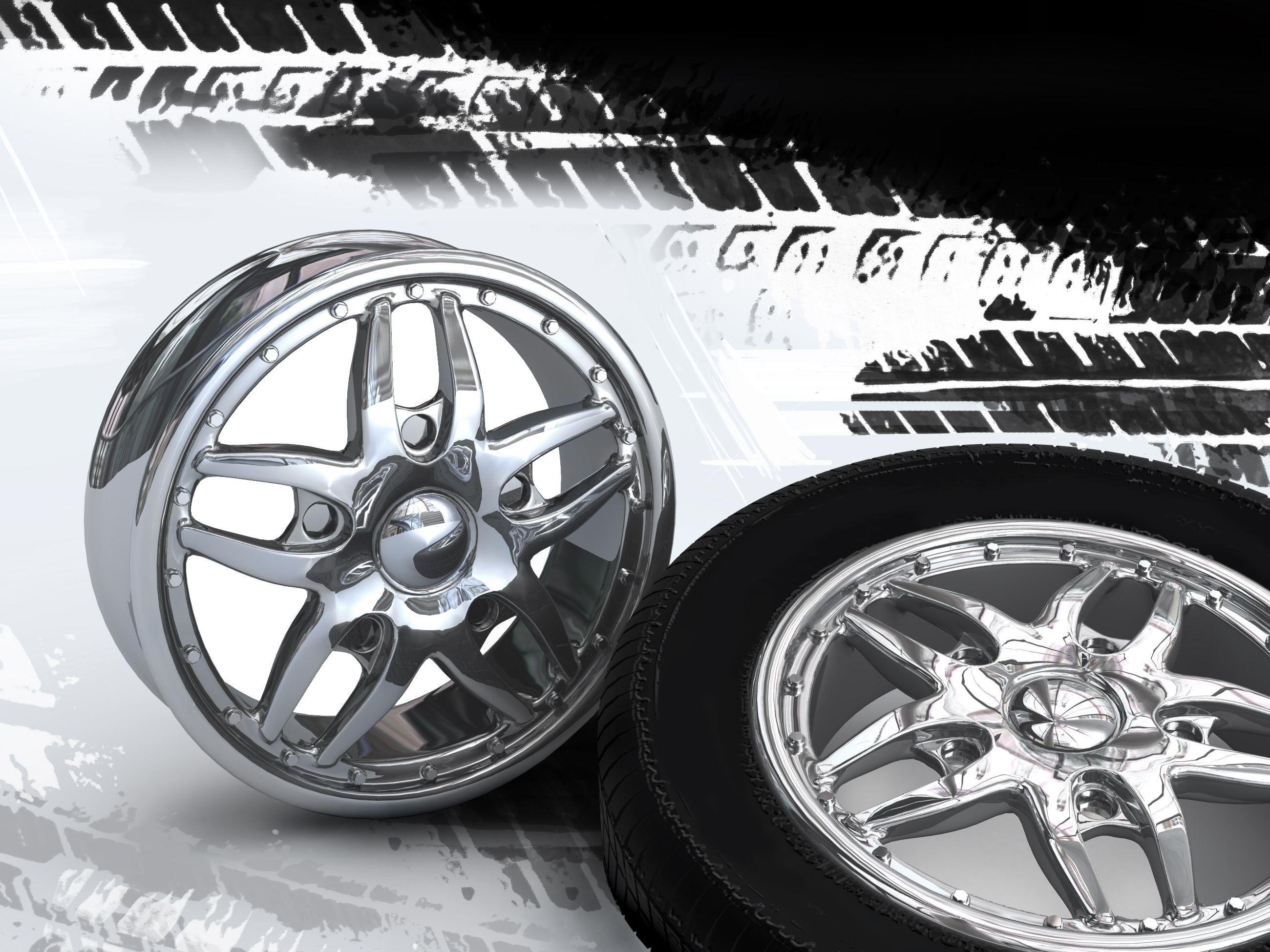 Equilibrado ruedas Mungia