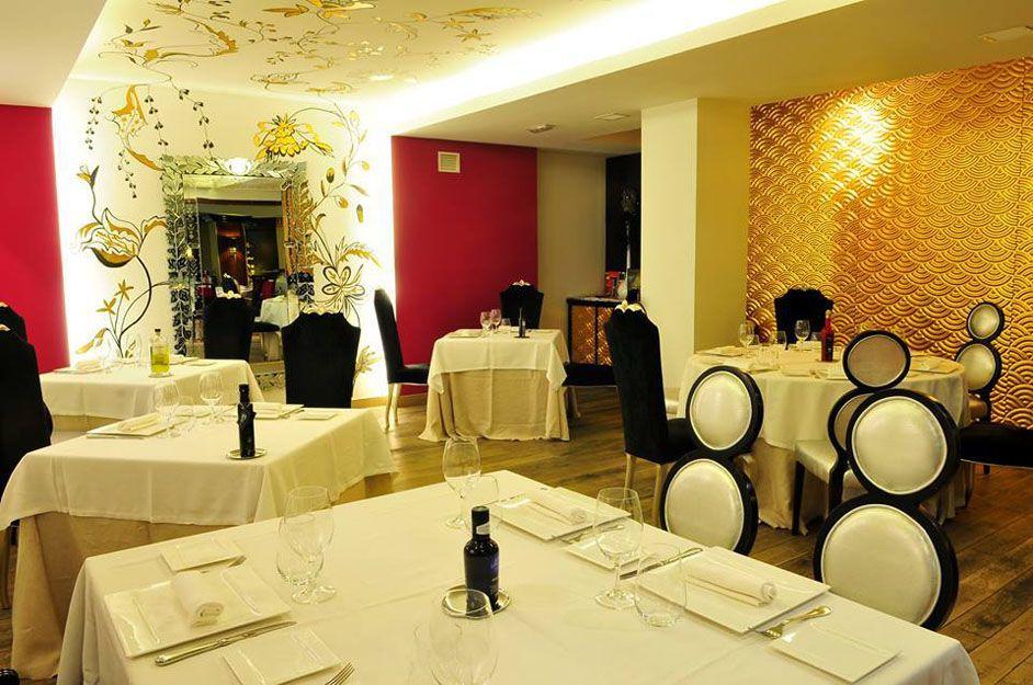 Restaurante para eventos en Úbeda