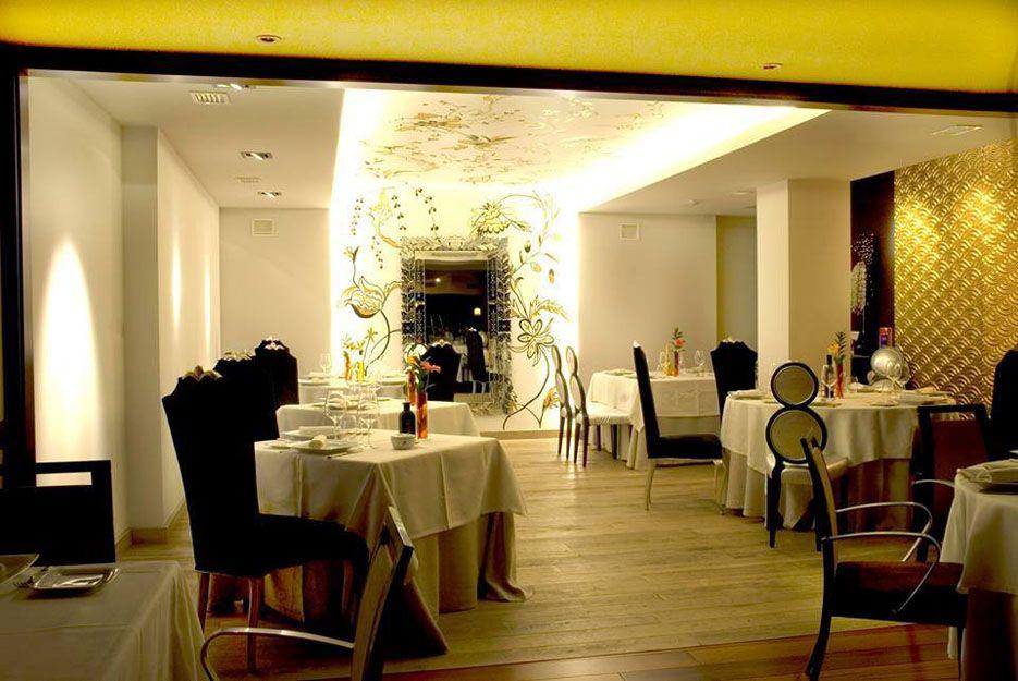 Restaurante para celebraciones en Úbeda