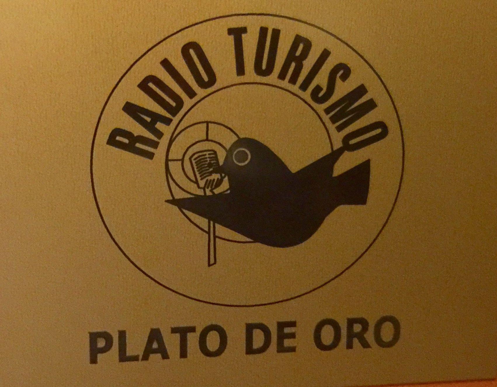 Premio nacional de gastronomía de Radio Turismo