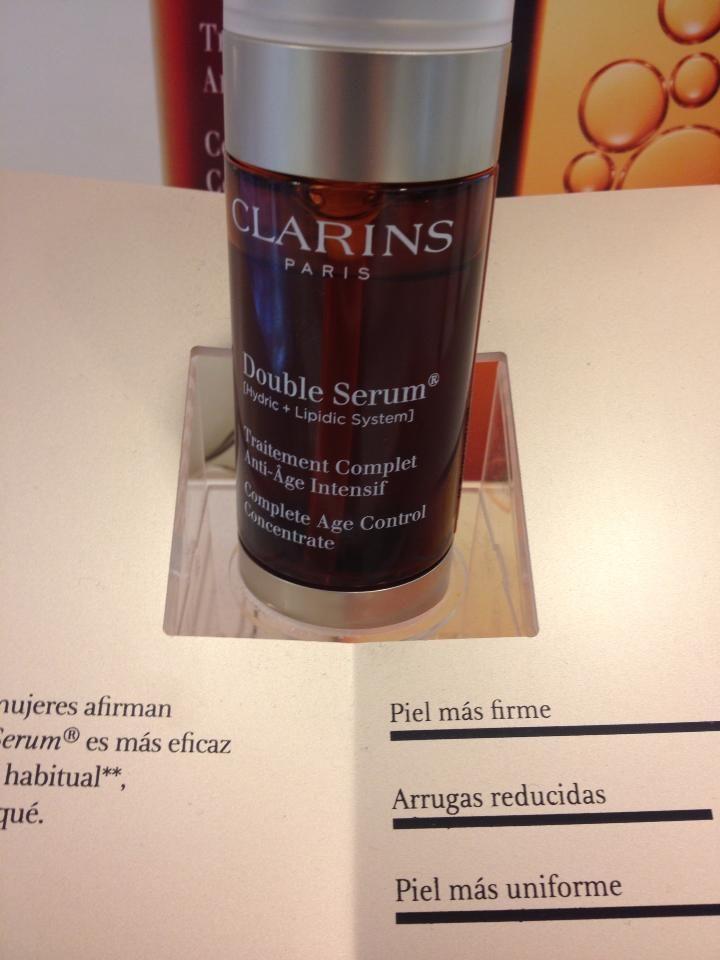 Manuel trabaja en Sevilla con firmas tan reconocidas como Clarins