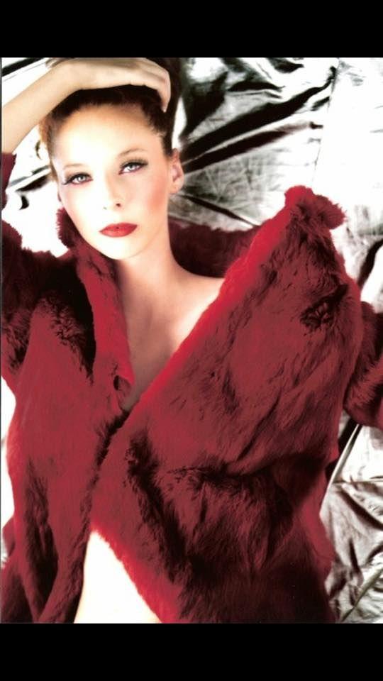 Estilismo y maquillaje para modelos de catálogos y pasarela
