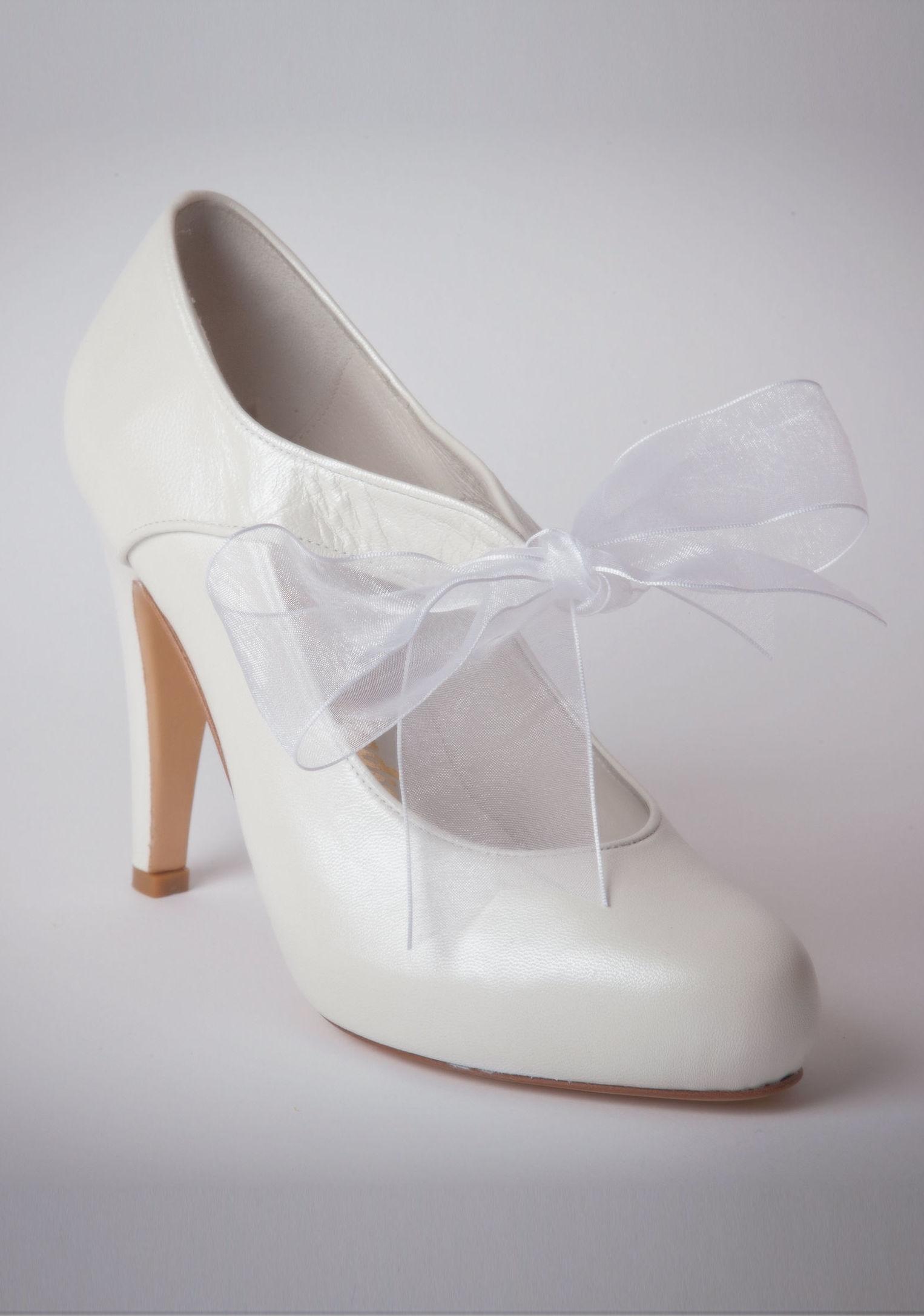Zapatos para eventos especiales Salamanca Madrid