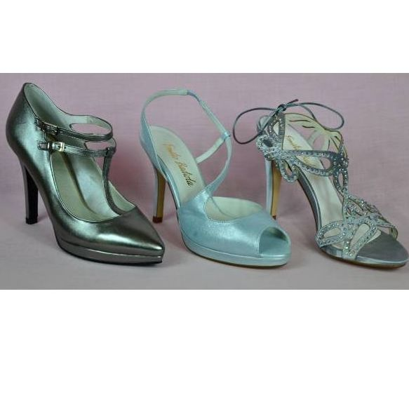 Zapatos de tallas especiales  : Servicios  de Emilio Badiola