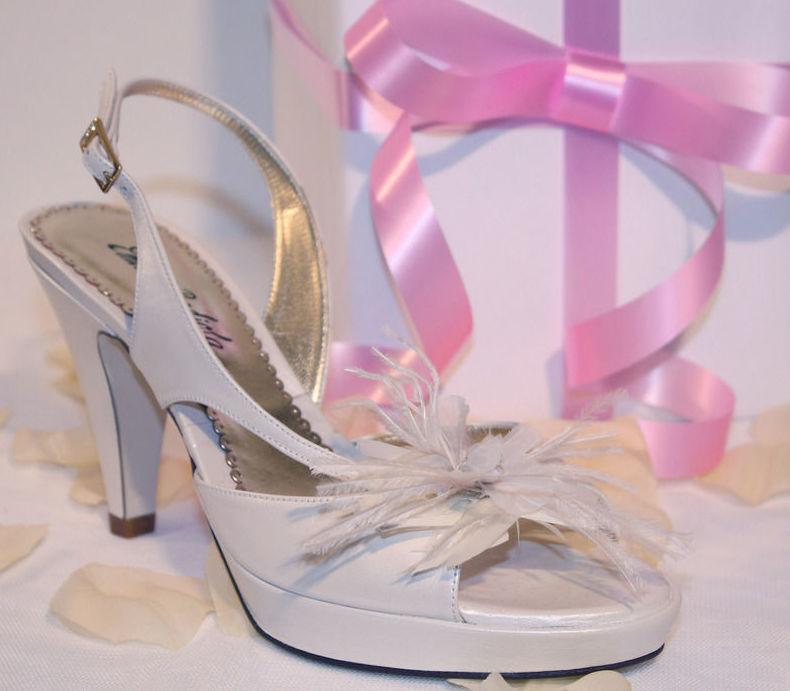 Zapatos para bodas en Madrid