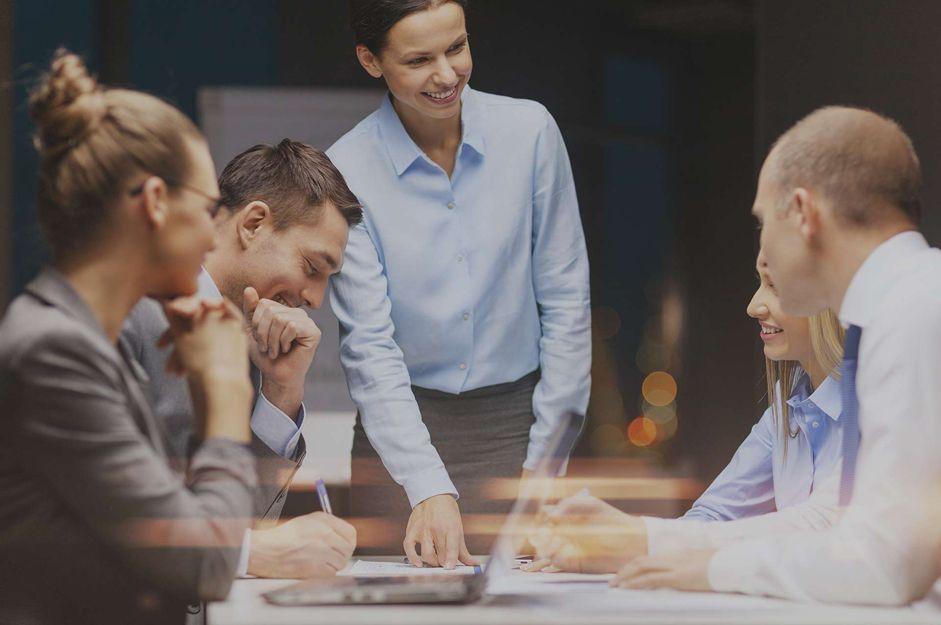 Cursos intensivos de inglés para empresas en Alcobendas