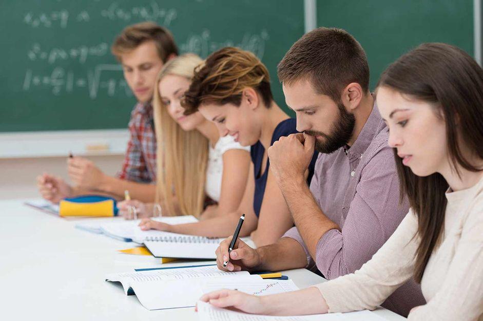 Preparación de examen TOEFL en Alcobendas