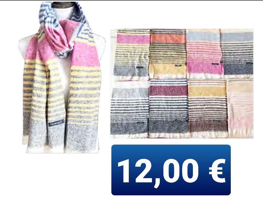 Pañuelo bufanda