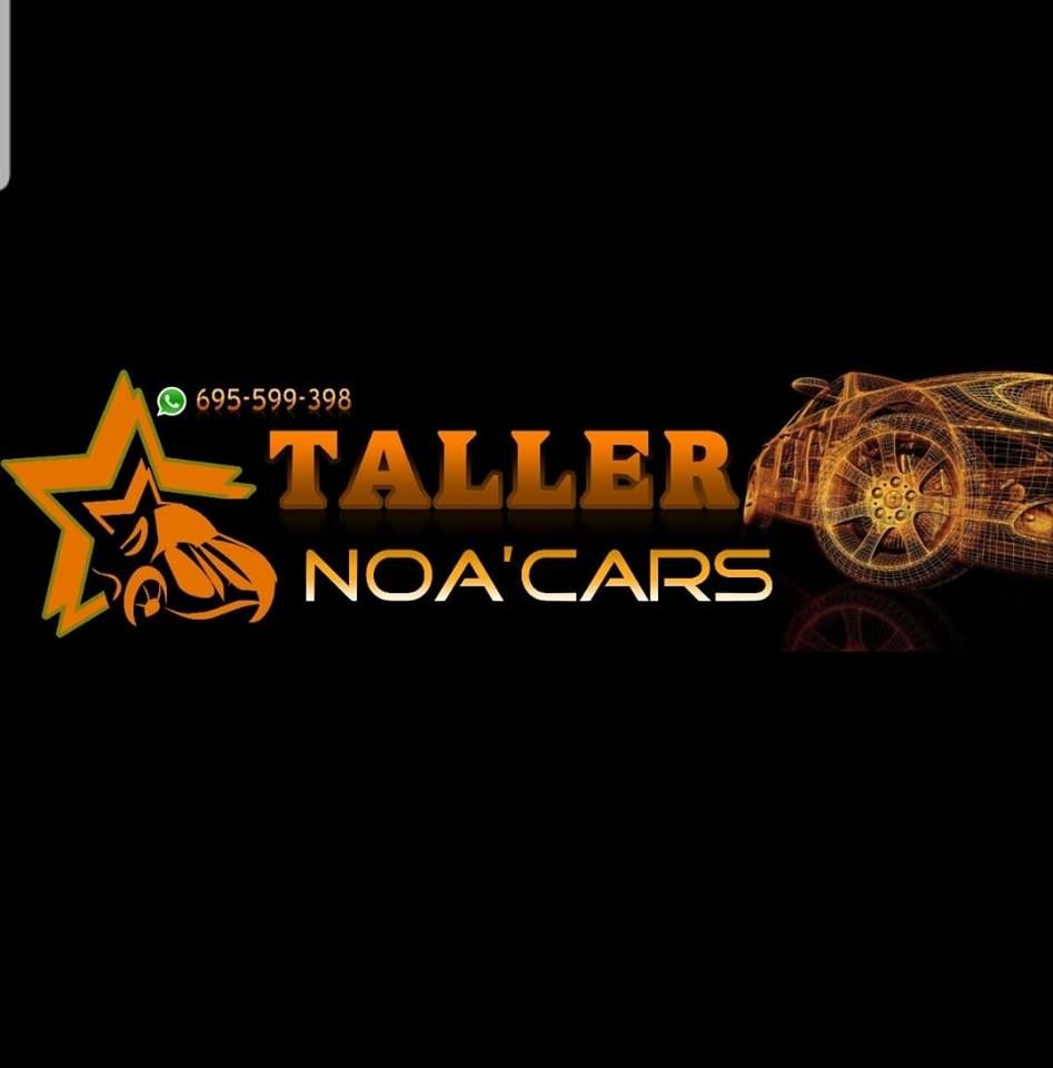 Taller Noa'cars en Carabanchel