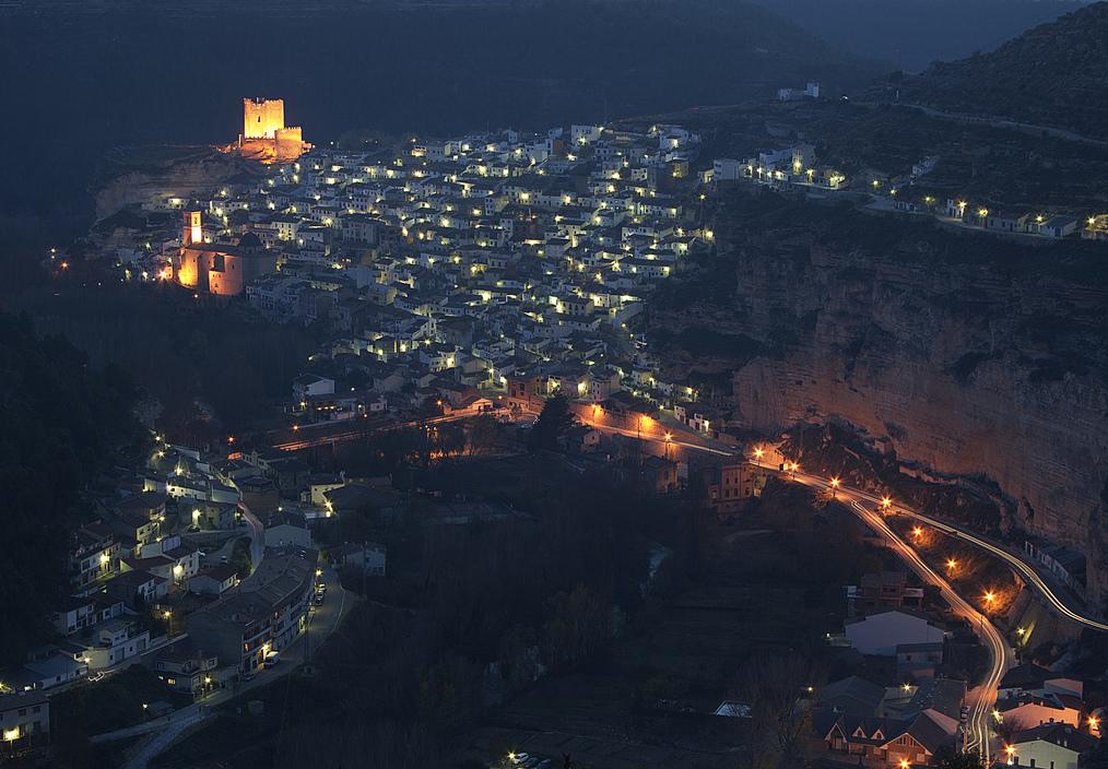Uno de los pueblos mas bonitos de España