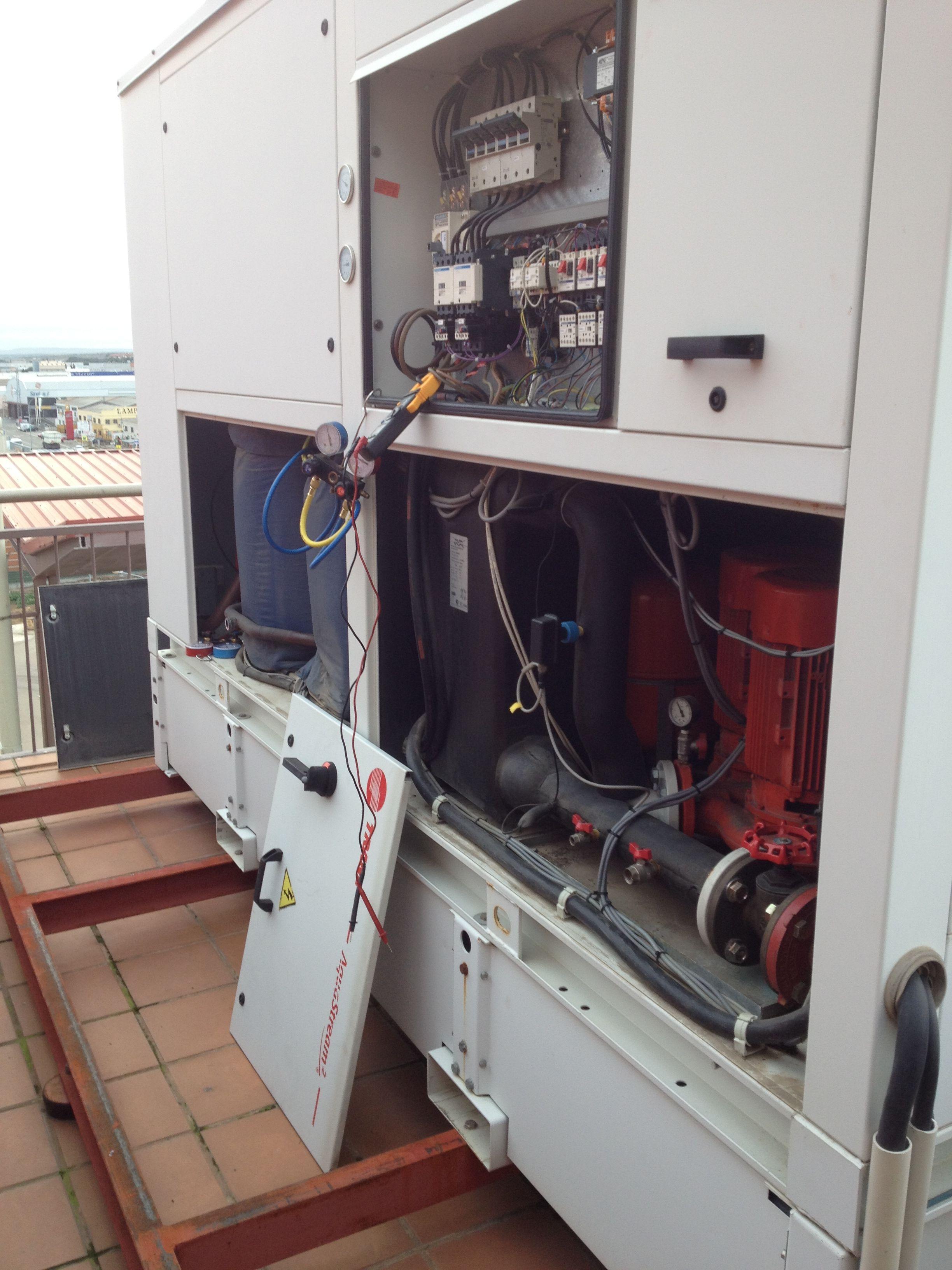 Máxima eficiencia y fiabilidad en la instalación de salas limpias en Toledo