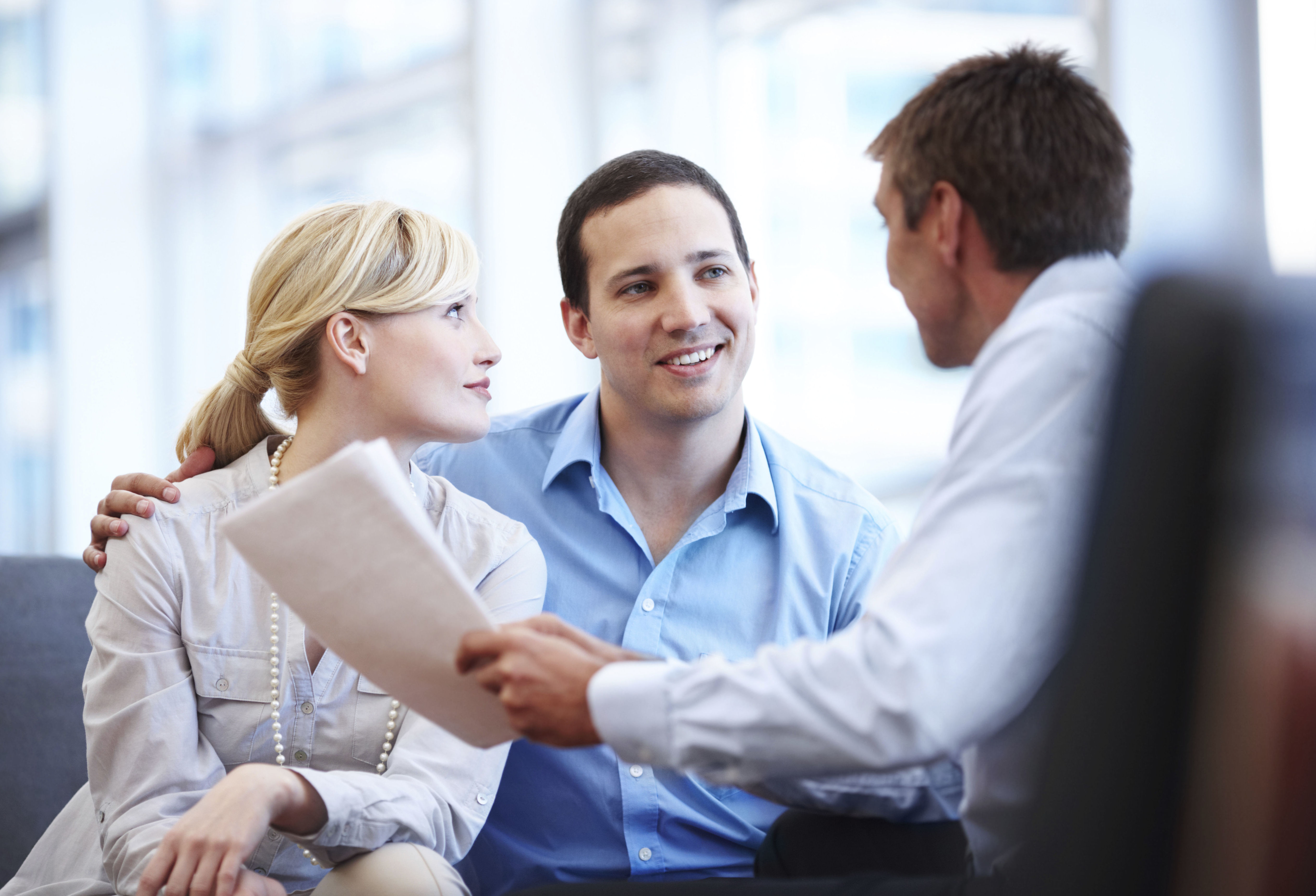 Asesoramiento personalizado: Servicios de GF 2000 Gestión Integral de Fincas