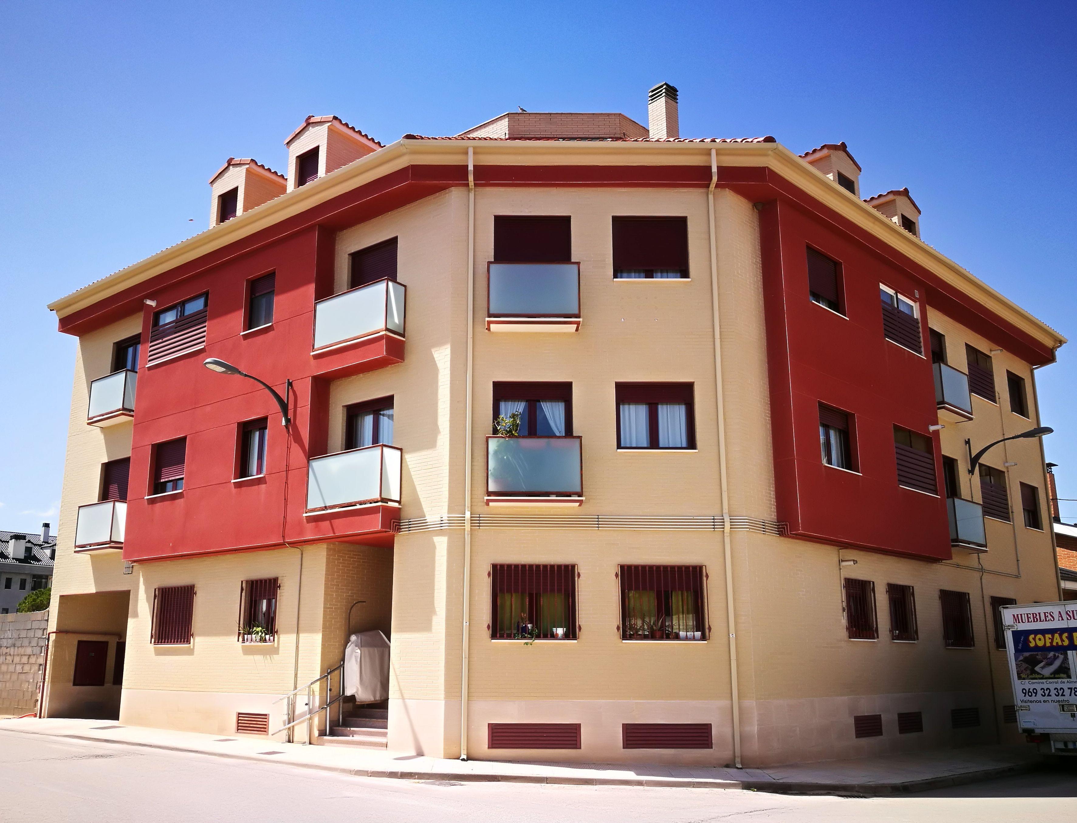 Estudio arquitectura Cuenca
