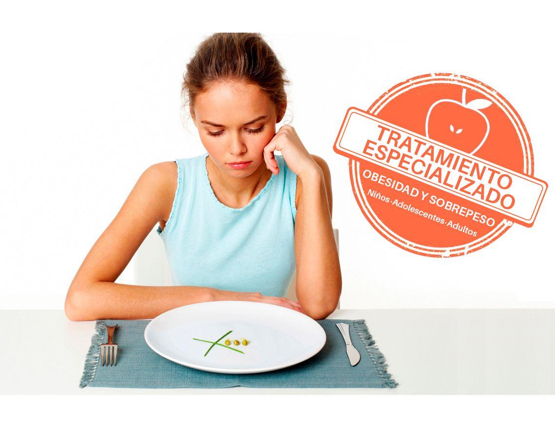 Tratamiento especializado en obesidad y sobrepeso en Málaga