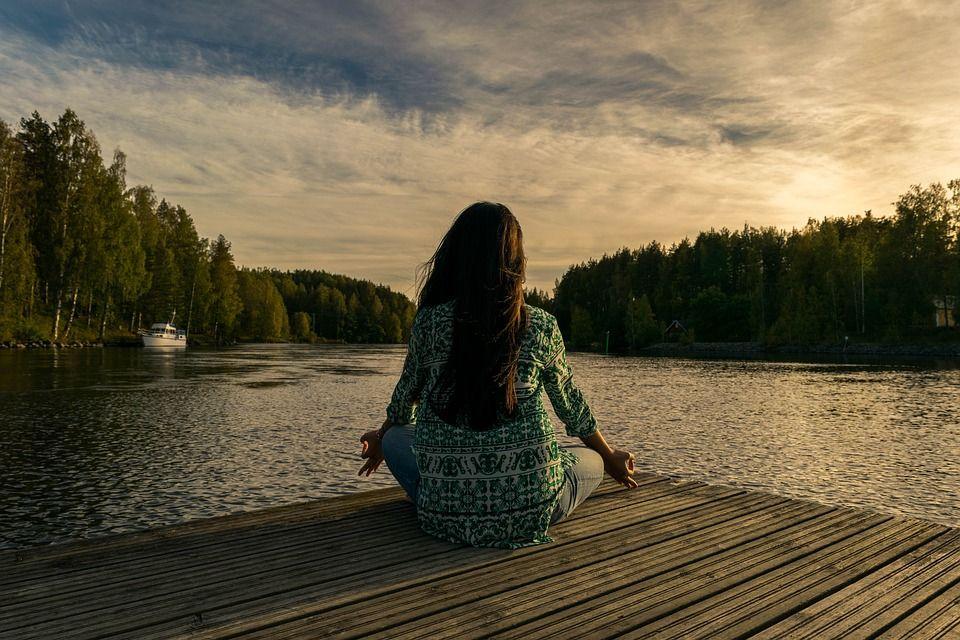 Mindfulness: Servicios de Laura Rodríguez Psicóloga