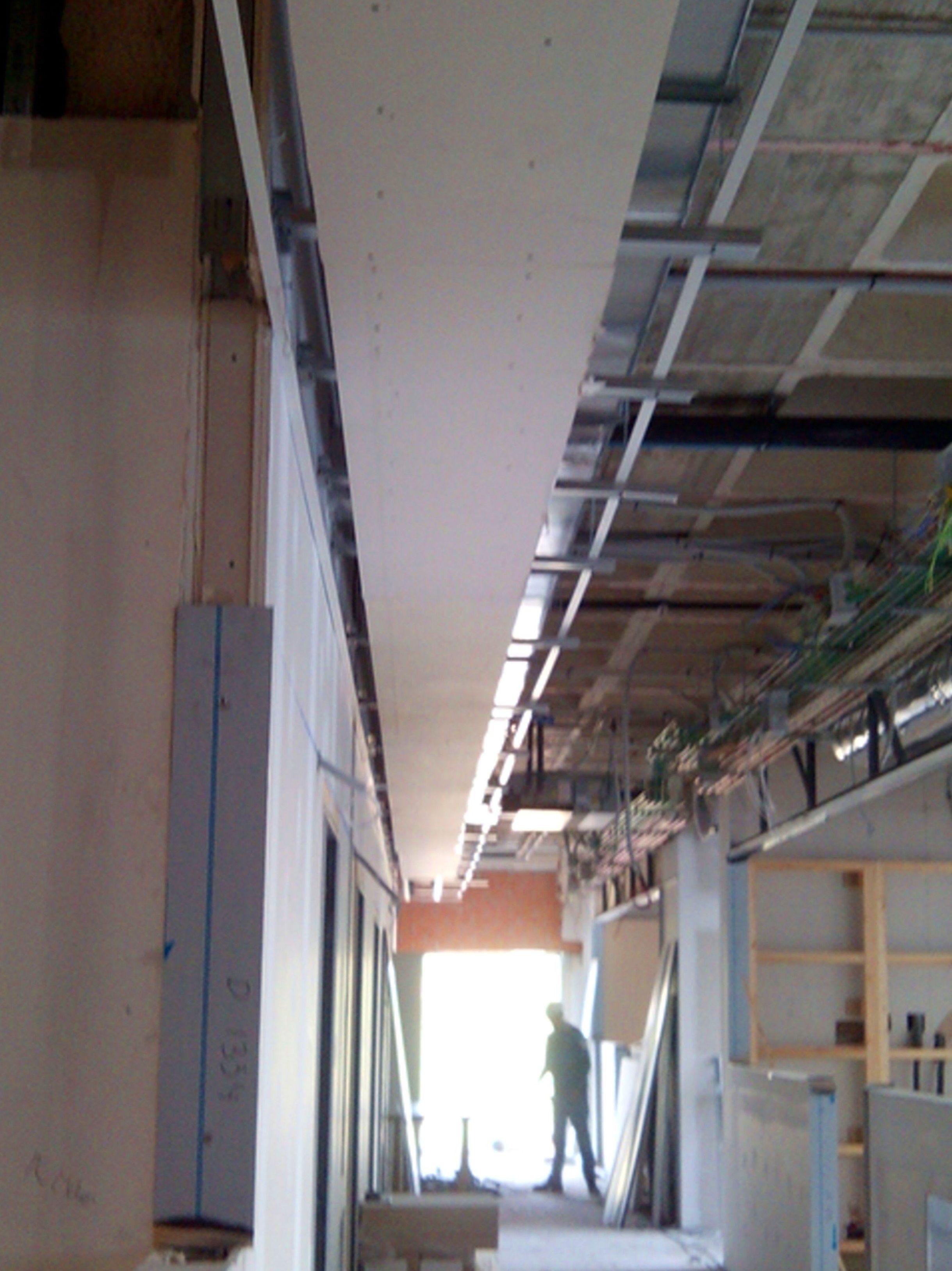 Foto 16 de Interiorismo en Terrassa | Interiors Acinter, S.L.