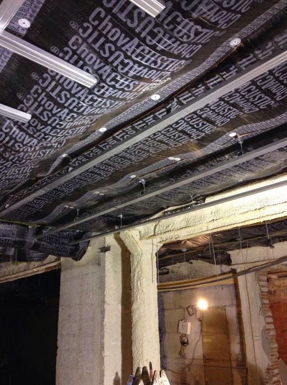 Foto 17 de Interiorismo en Terrassa   Interiors Acinter, S.L.